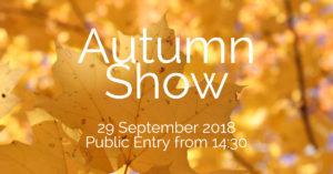 Autumn Show image